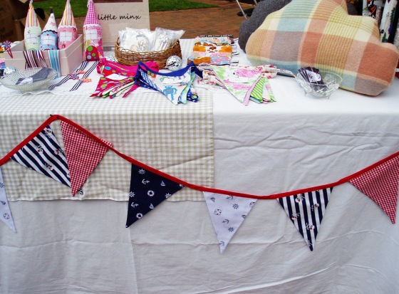 little minx stall - Theives Alley 2013A