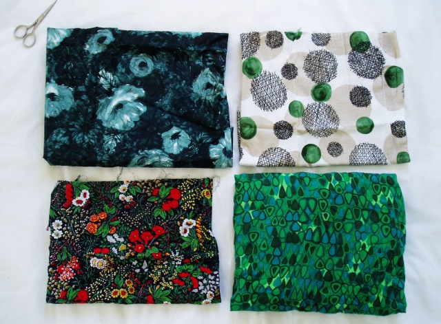 1950's & 1960's - what prints!