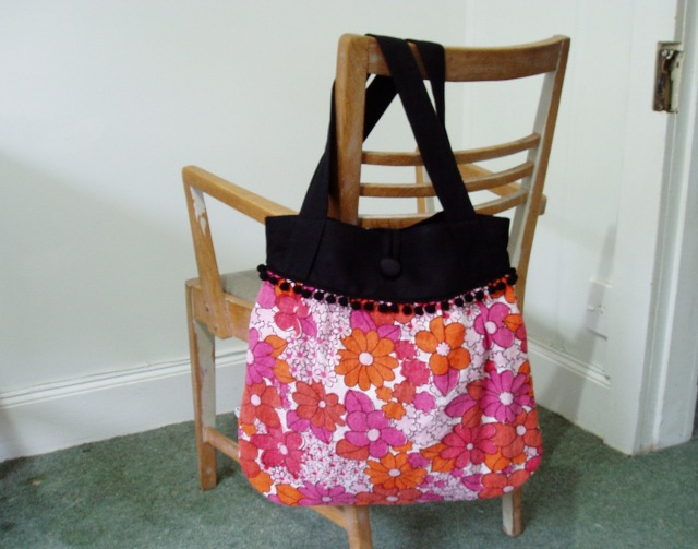 Clementine Bag 3